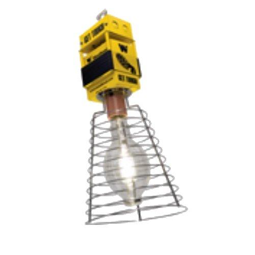 Molex 1301100051 Pro-Yellow 250W Metal Halide High Bay Light with Lamp Molded 18/3 SJTW 1.83m (6.0') Pulse Start