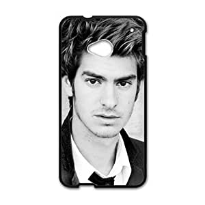 Happy andrew garfield hair Phone Case for HTC One M7