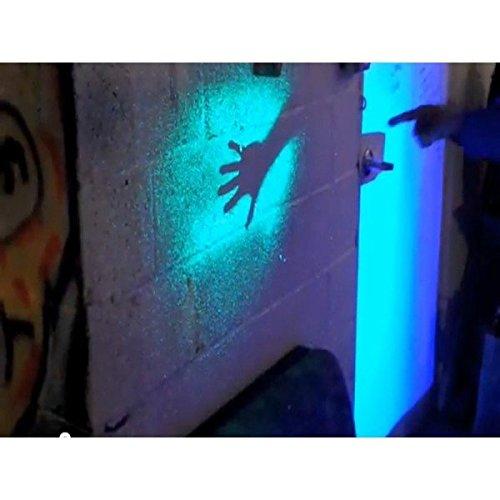 6 opinioni per StickersLab- Vernice spray fosforescente luminescente che si illumina al buio in