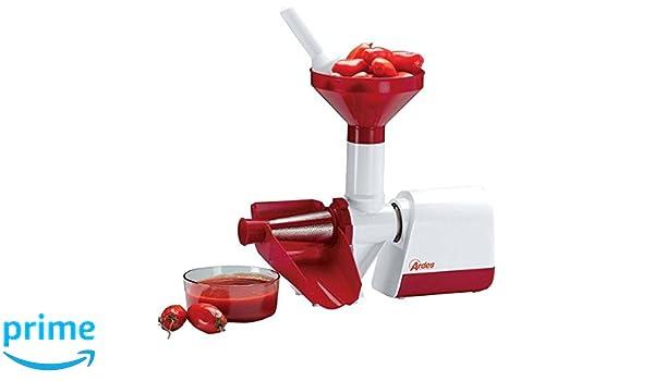 Ardes ARD.7480 extractor de zumo para frutas/verduras 130 W color ...