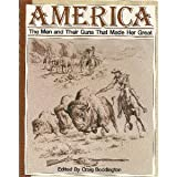 America, Craig Boddington, 0822730227