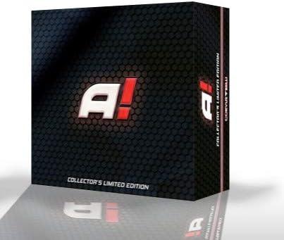 Aristeia Core Collectors Edicion Limitada en Castellano - Juego de Mesa: Amazon.es: Juguetes y juegos