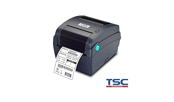 BARCODE PRINTER TT034-50 DRIVER