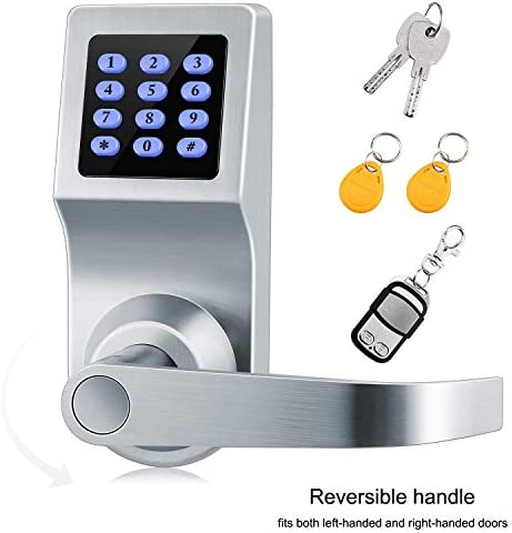 XINDA Electronic Featuring Adjustable Key Perfect product image