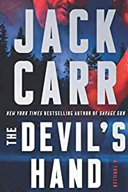 The Devil's Hand A Thriller: Notebook for