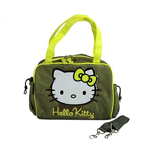 """Pepetoys - Bolso grande hello kitty fluor"""""""""""