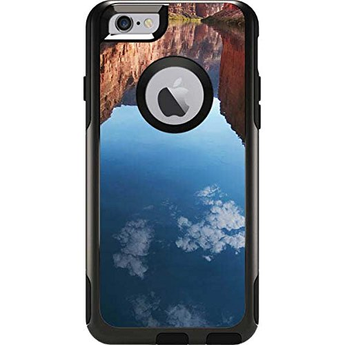 (Nature OtterBox Commuter iPhone 6 Skin - Redwall Limestone in Marble Canyon)