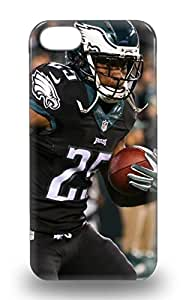 NFL Philadelphia Eagles LeSean McCoy #25 Fashionable Phone 3D PC Case For Iphone 5/5s With High Grade Design ( Custom Picture iPhone 6, iPhone 6 PLUS, iPhone 5, iPhone 5S, iPhone 5C, iPhone 4, iPhone 4S,Galaxy S6,Galaxy S5,Galaxy S4,Galaxy S3,Note 3,iPad Mini-Mini 2,iPad Air )