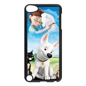Bolt iPod Touch 5 Case Black Z1808596