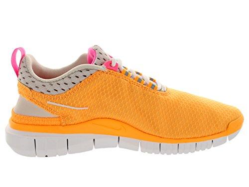 ATMC Sport Nike MNG Free Pnk Slvr Mng '14 Br Mtllc Lt Trainer Shoes Glw Og Atmc ICwawqR