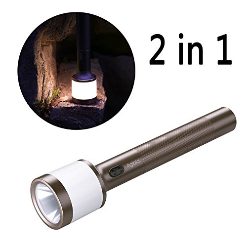 Flashlight Rechargeable Nightlight Brightness Resistant product image
