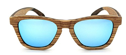 women brand designer men polarized oculos glasses hot ray reading clear wood ladies ()