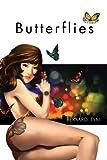 Butterflies, Bernard Tsai, 1479783609
