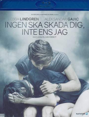 No One Should Hurt You, Not Even Me ( Ingen ska skada dig, inte ens jag ) [ Origen Sueco, Ningun Idioma Espanol ] (Blu-Ray)