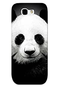 High Quality Panda Case For Galaxy Note 2 / Perfect Case