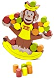 Keekee The Rocking Monkey Board Game