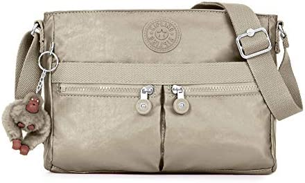 bdaede66685f Kipling Angie Solid Crossbody Bag: Amazon.com: Amazon US