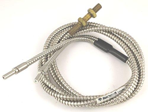 A-B 43GR-TBB26SL072SERA FIBER OPTIC SWITCH CABLE -  IAR