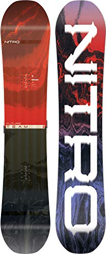 Nitro Future Team Snowboard Kid's Sz 142cm ()