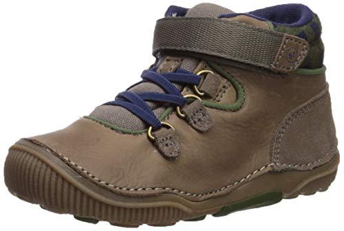 Stride Rite Boys' SRT Gavin Ankle Boot