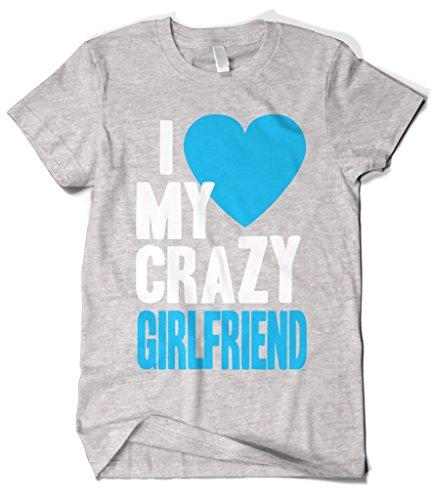 Girlfriend Light T-shirt - 7