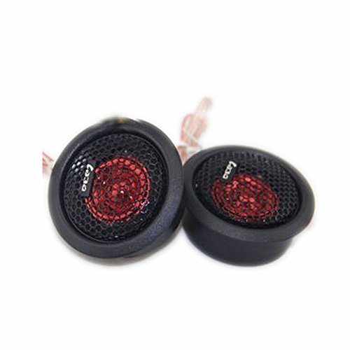 Eaglerich Car Speaker Car Subwoofer Super Power Loud Dome Speaker for tweeter loud 2x120W