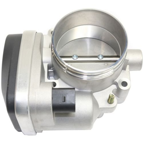 Make Auto Parts Manufacturing - 3-SERIES 01-06 / X5 01-06 THROTTLE BODY - REPB315001 by Make Auto Parts Manufacturing