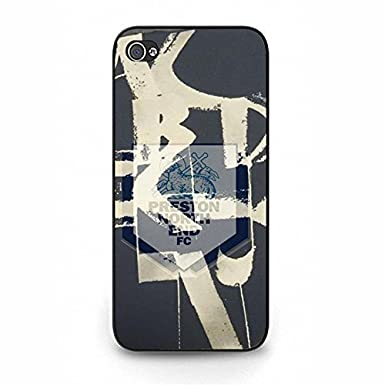 save off 0f6e7 d9012 Hot Logo Preston North End Football Club Hardshell Phone Case Snap ...