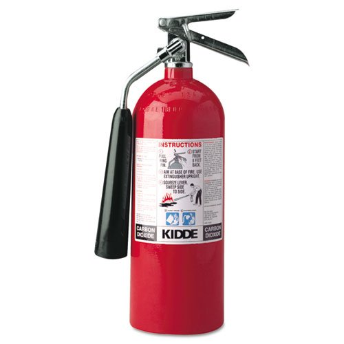 KID466180 - ProLine 5 CO2 Fire Extinguisher (Extinguisher Co2)