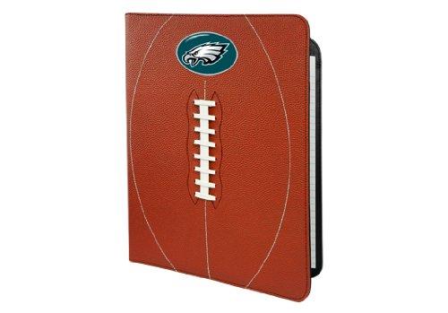 Eagles Nfl Football Card Philadelphia (GameWear NFL Philadelphia Eagles Classic Football Portfolio-8.5 x 11-Inch)