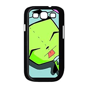 Fashion Alien invader gir Personalized samsung galaxy S3 i9300 Case Cover