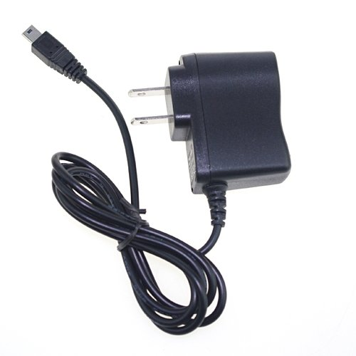 AC/DC Wall Power Charger FOR BARNES & NOBLE NOOK BNTV200 BNTV250 BNTV250A Tablet