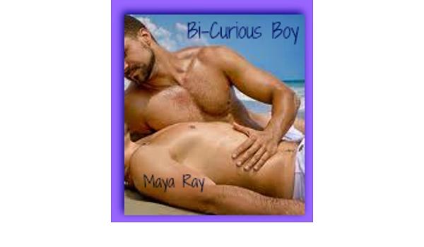 Bi-Curious Boy (English Edition) eBook: Ron, Jeremy, Lu, Laya ...