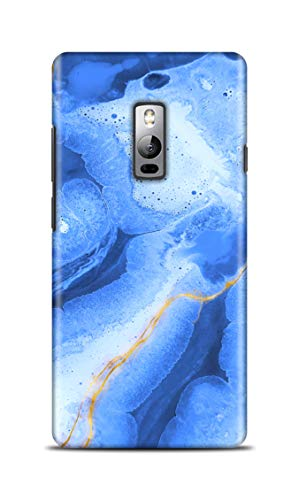 Shengshou Mobile Back Cover for OnePlus 2 Pattern ABC132M37268