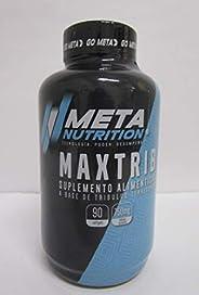 Meta Nutrition Mezcla de Proteínas y Aminoácidos Tribulus Terrestre, 90 Tabletas