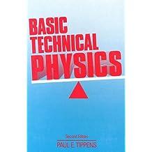 Basic Technical Physics