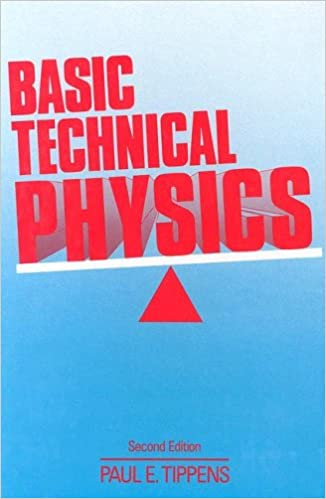 Basic technical physics paul e tippens 9780070650138 amazon basic technical physics paul e tippens 9780070650138 amazon books fandeluxe Gallery