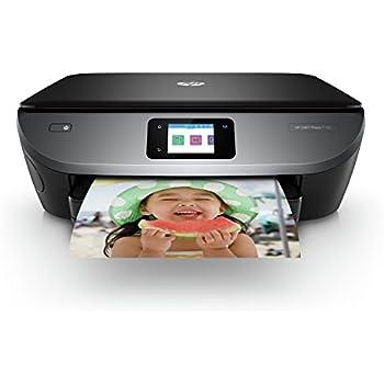 hp envy 5660 printer manual