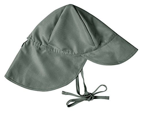 9e17faa6ea1acb LOVINO Baby Sun Hat UPF 50+ Babies Sun Protection Hats Caps Toddler Kids  Cute Flap