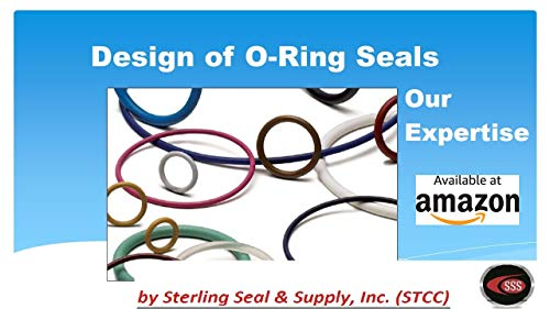 Pack of 10 Excellent Resistance to Oxygen 7//32 ID 13//32 OD 13//32 OD Ozone and Sunlight 7//32 ID Vinyl Methyl Silicone 70 Durometer Hardness Sterling Seal ORSIL107x10 Number-107 Standard Silicone O-Ring Sur-Seal Inc. Pack of 10