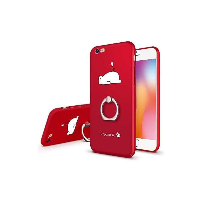 GVIEWIN iPhone 6s Plus Case, iPhone 6 Pl