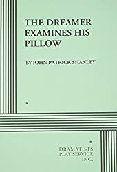 The Dreamer Examines His Pillow