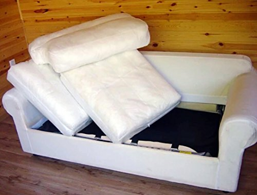 The Sofa Bed Replacement is Made IKEA Ektorp 2 Seater Sleeper Quality