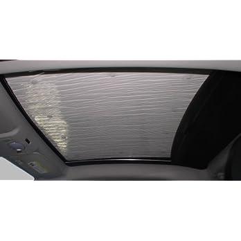 SKYLIGHT-Sunshade-for-Honda-Element-2003-2004-2005-2006-2007-2008-Heatshield-Custom-Sunshade-883T
