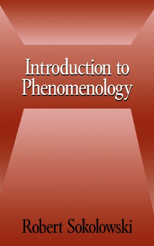 Download Introduction to Phenomenology Pdf