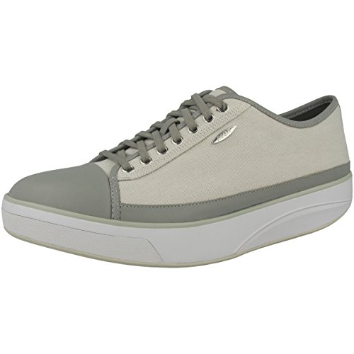 lining gray 544V Baskets Homme 700477 silver MBT neutral pour SUnwO
