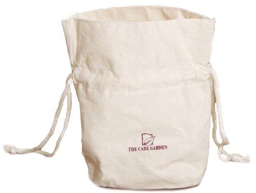 Sacchi di tela di lino sacchetti di lino borsa di gioielli - Ideale per collezionisti o appassionati