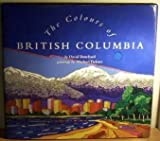 The Colours of British Columbia, David Bouchard, 1895714524