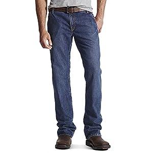 Men's Flame Resistant  Low Rise Jean