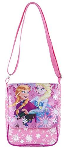 Disney Frozen Elsa Anna Sisters Forever, Pursepink, International Carry-on